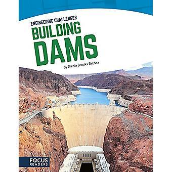 Building Dams by Nikole Brooks Bethea - 9781635173178 Book