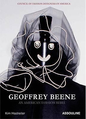 Geoffrey Beene by Kim Hastreiter