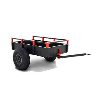 BERG Go Kart Trailer Black
