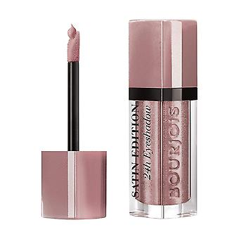 Bourjois Paris Saton Edition 24H Eyeshadow - 03 Mauve Your Body