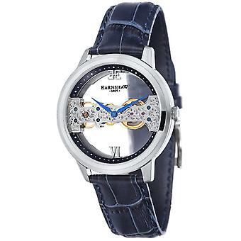 Relógio masculino-Thomas Earnshaw ES-8065-02