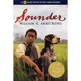 Sounder by William Howard Armstrong - James Barkley - 9780881030488 B