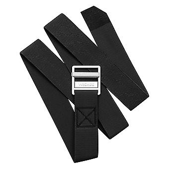 Arcade Guide Webbing Belt in Black