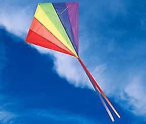 Diamond Rainbow Spirit of Air Kite