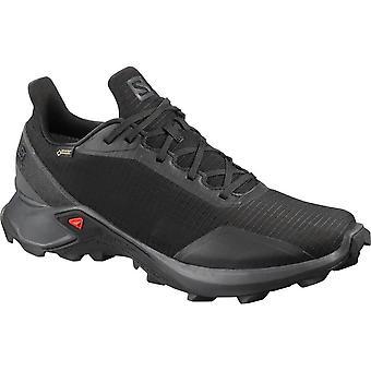 サロモンアルファクロスGtx 408051は、すべての年の男性の靴を実行