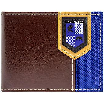 Warner Harry Potter Ravenclaw Shield ID & kortti kaksoistaitos lompakko