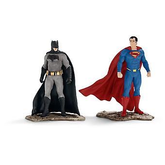 Schleich Batman V Superman Scenery Pack (Babies and Children , Toys , Action Figures)