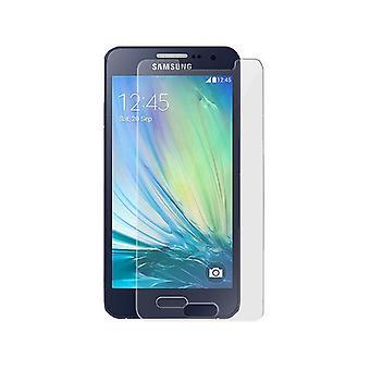 Hærdet glas skærm protektor Samsung Galaxy A3 2015 (sm-a300f)