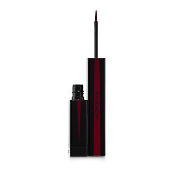 Givenchy Phenomen'eyes Brush Tip Eyeliner - # 08 Radical Red (limited Edition) - 3ml/1oz