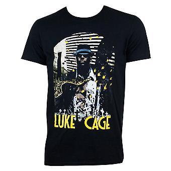 Luke Cage unzerstörbaren t Shirt