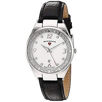 SWISS LEGEND Clock Woman Ref. 10220SM-02
