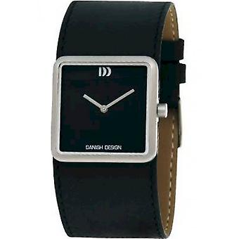 Diseño danés - reloj de pulsera - damas - IV13Q750 ACERO INOXIDABLE.