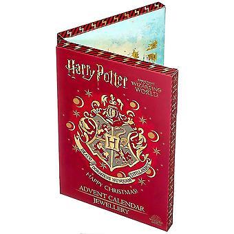 Harry Potter smykker advent kalender (2019)