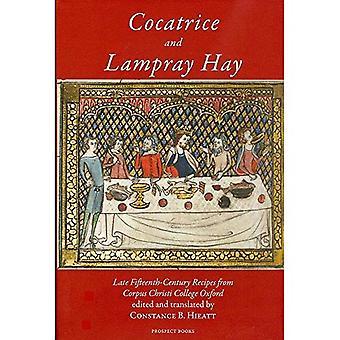 Cocatrice and Lampray Hay