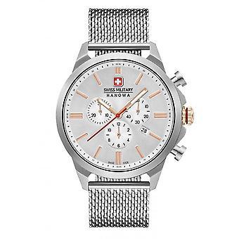 Swiss Military Hanowa Wristwatch Men's Chrono Classic II 06-3332.04.001.09