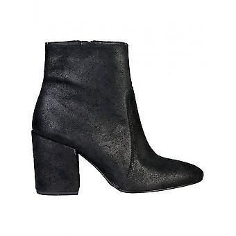 Fontana 2.0 - Shoes - Ankle boots - NADIA_NERO - Women - Schwartz - 41