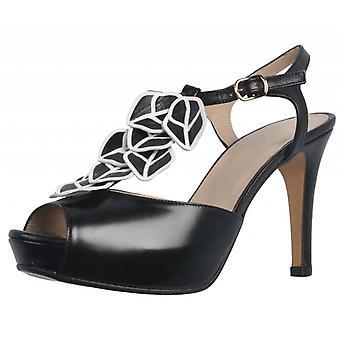 Joni Sandals 50381 Color Black