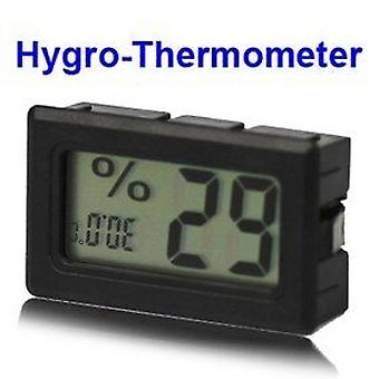 Multi-function Digital LCD Hygrometer Thermometer 8015A