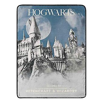 Throw - Wizarding World Of Harry Potter -Witchcraft Wizardry 102894