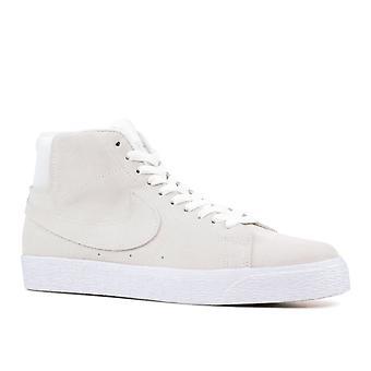 نايكي سب زوز بليزر منتصف ديسمبر - Ah6416-100 - أحذية