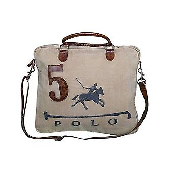 Numbers Bag 5 Polo