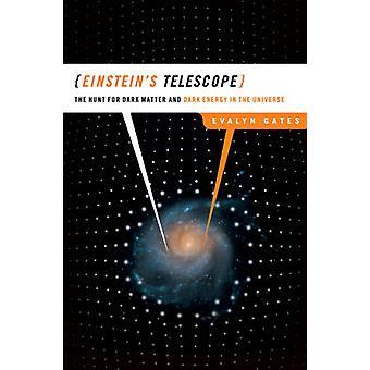 Einstein's Telescope - The Hunt for Dark Matter and Dark Energy in the