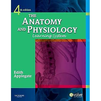 Anatomy and Physiology Learning System by Edith Applegate