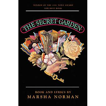 The Secret Garden by Marsha Norman