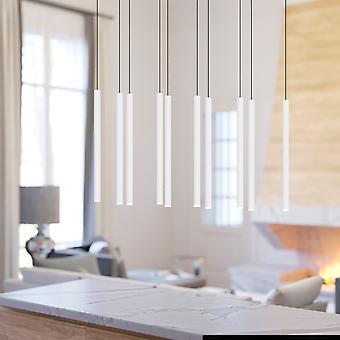 Canalis 10 mini hanger verlichting wit