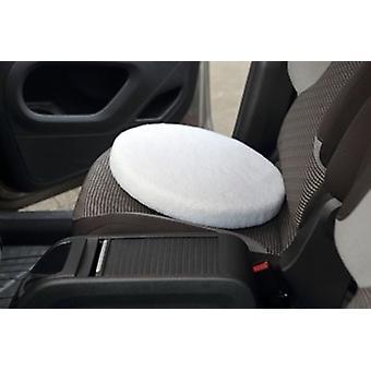 Draaikussen draaischijf draaihulp Drive Premium dik en comfortabel - wasbare kunstvacht