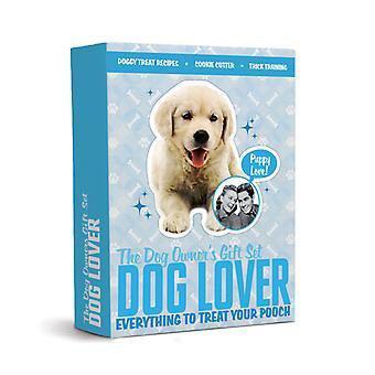 كلب عاشق-مجموعة هدية صاحب الكلب