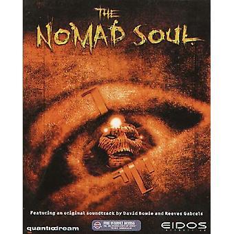 The Nomad Soul (PC) - Nouveau