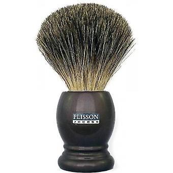Brown Badger Nacre - V rable Poil De Blaireau
