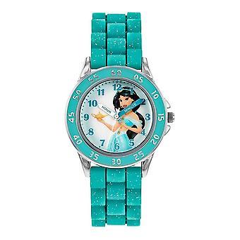 Disney Princess Jasmine reloj analógico