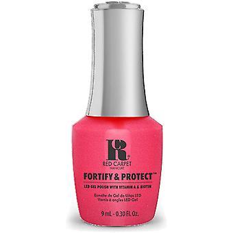Red Carpet Manicure LED Gel Nail Polish - #Cabana Life (20690) 9ml