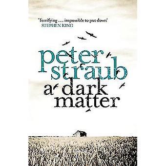 A Dark Matter by Straub & Peter