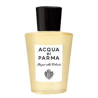 Gel doccia Acqua di Parma Colonia