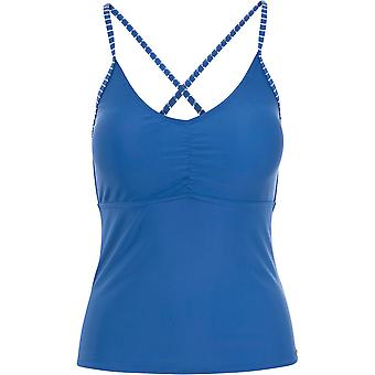 Trespass Womens Martha Swimwear Adjustable Tankini Top