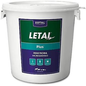 Zotal Letal Plus Insecticida Microgranulos