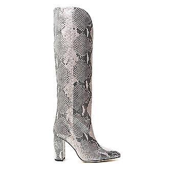 Paris Texas Px180xpna1rsa Women's Multicolor Leather Boots