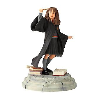 Harry Potter Hermione Granger Hogwarts Year One Collector's Figurine - Boxed