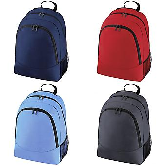 BagBase Plain Universal Backpack / Rucksack Bag (18 Litres)