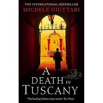 Śmierć w Toskanii (Michele Ferrara)