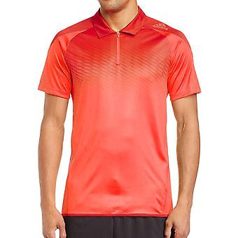 Adidas Adizero Polo M33611 τένις όλο το χρόνο ανδρών t-shirt
