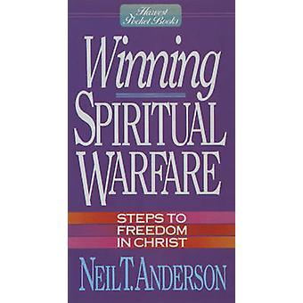 Vincendo la guerra spirituale by Neil T. Anderson - 9780890818688 libro