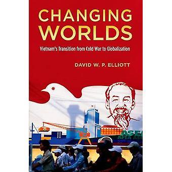 Elliott & David W.P. Russell Smithin hallituksen ja kansainvälisten suhteiden professori & Pomona Collegen muuttuvat maailmat