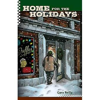Home For The Holidays by Reilly & Gary