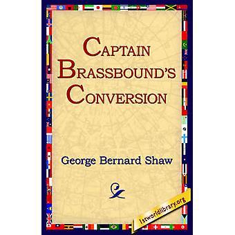 Conversión de capitán Brassbounds por Shaw y George Bernard