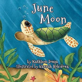 June Moon by Souza & Kathleen