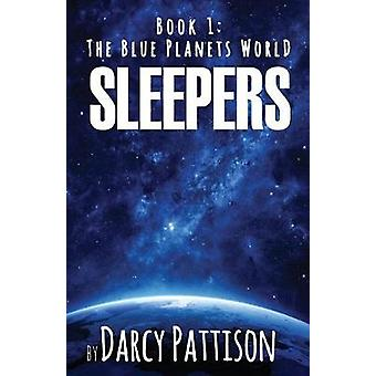 Sleepers by Pattison & Darcy